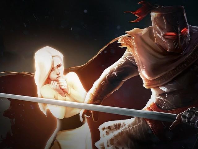 Fall of Light: Dungeon-Crawler für PC und Mac veröffentlicht; aktualisierte Demo verfügbar