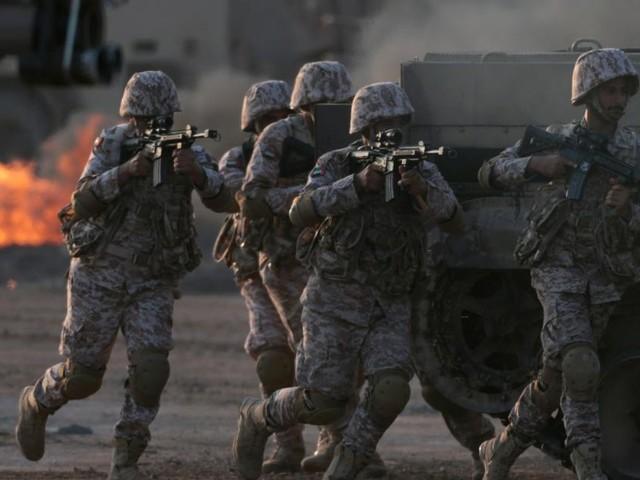 Vereinigte Arabische Emirate: Das Möchtegern-Sparta des Nahen Ostens