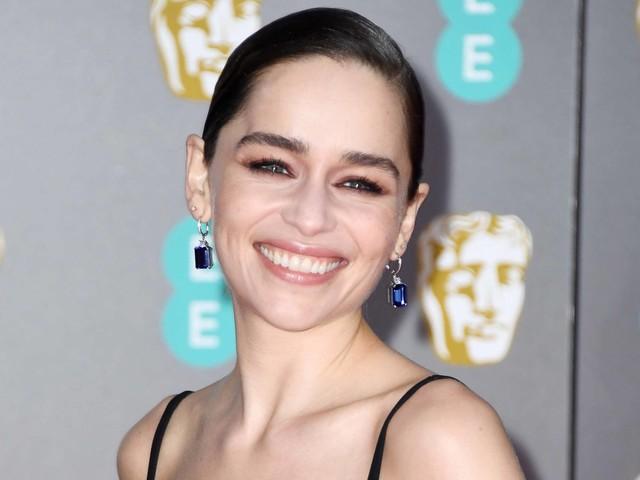 """Game Of Thrones"": Emilia Clarke möchte Daenerys Tod rückgängig machen"