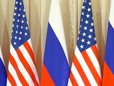 Nach US-Sanktionen: Moskau verhängt Einreisesperre gegen US-Minister