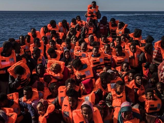 """Operation """"Sophia"""": EU beendet Marineeinsatz vor libyscher Küste"""