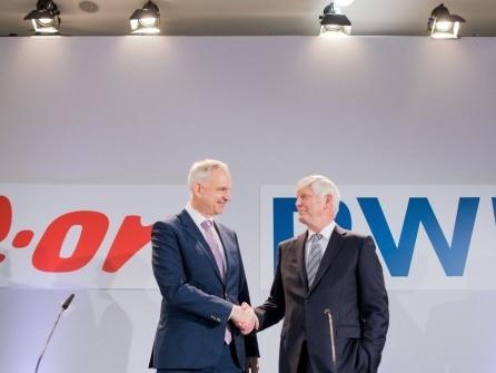 Brüssel erlaubt Deal zwischen RWE und Eon unter Auflagen