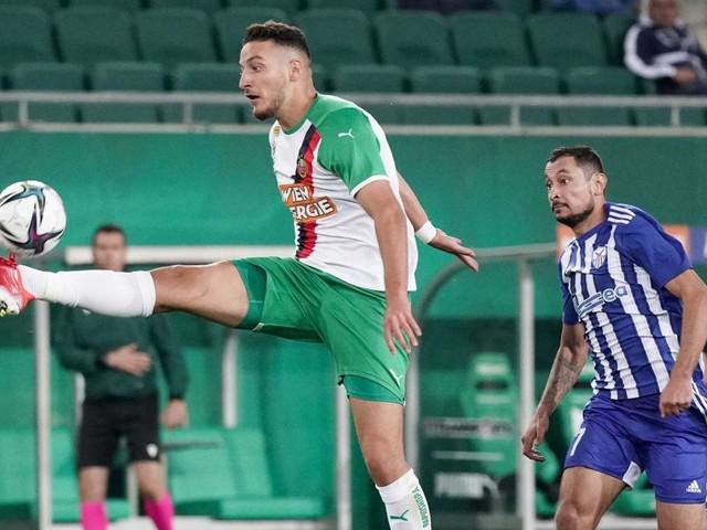 EL-Qualifikation live: So steht es bei Famagusta gegen Rapid Wien