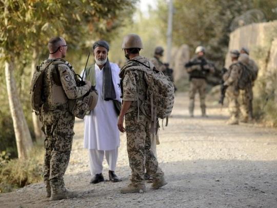 Auswärtiges Amt - Bislang rund 2.400 deutsche Visa für afghanische Ortskräfte