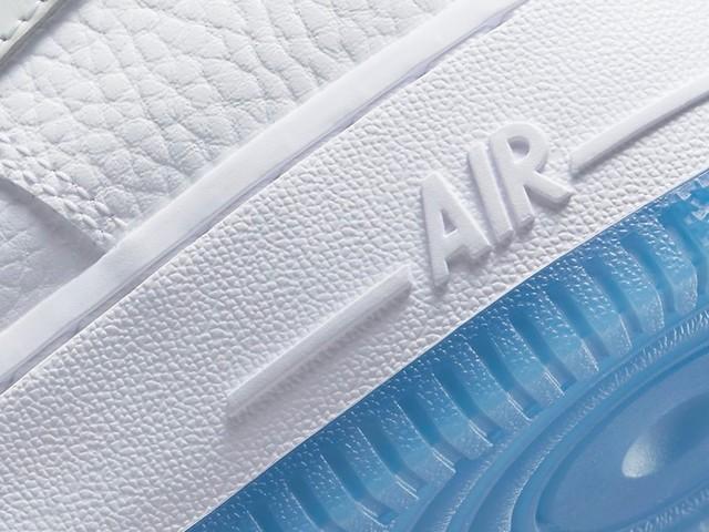 - Nike Air Force 1 UV Reactive: Dieser Sneaker verändert seine Farbe
