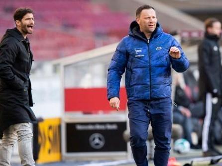 """Hertha nach Quarantäne vor Spagat - """"Als Vorteil sehen"""""""