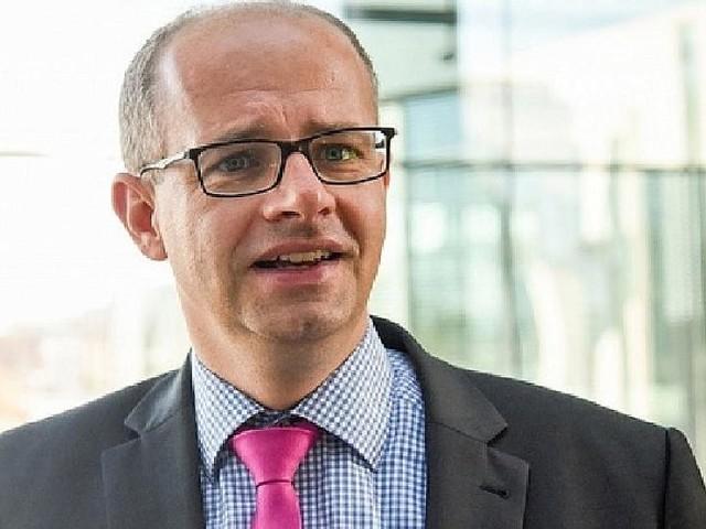 Fulda - Ziele der Koalitionsgespräche: MIT im Gedankenaustausch mit Michael Brand