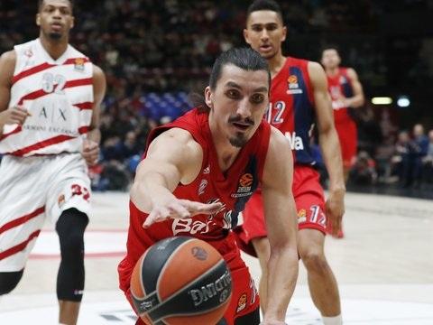 Euroleague: Bayerns Basketballer mit Sieg gegen Mailand