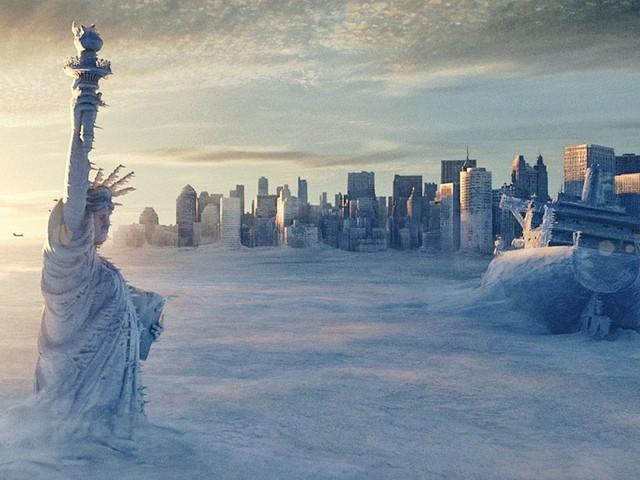 #AllefürsKlima: Diese 12 Umweltkatastrophen-Filme sollten uns eine Mahnung sein