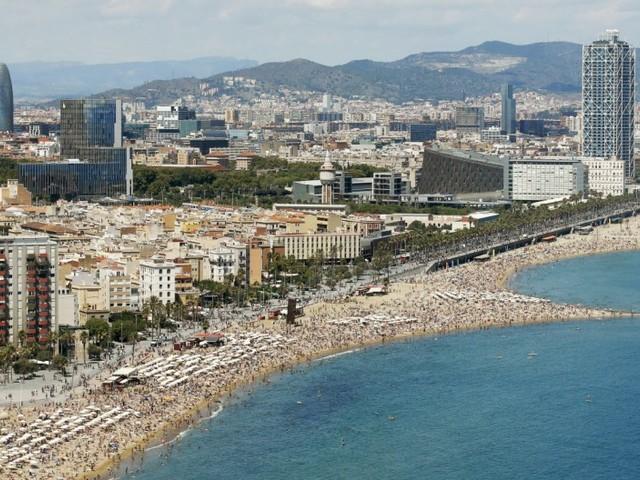 """Barcelona ist zentraler Schauplatz der Dschihadisten-Szene in Spanien"""