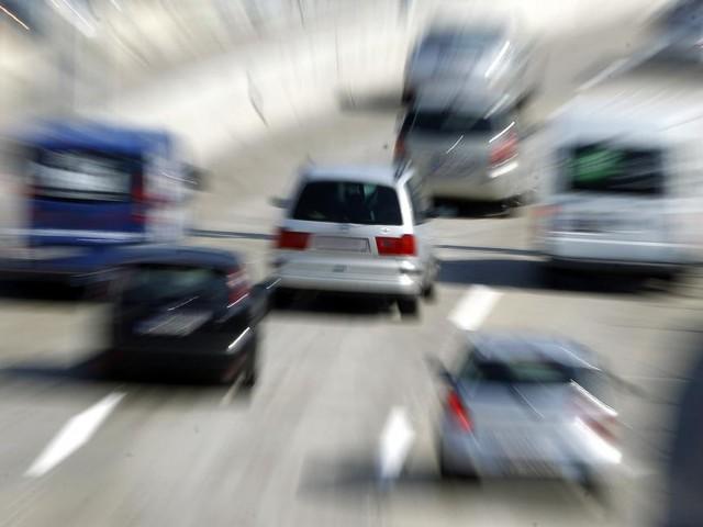 Sollen ältere Autofahrer zum verpflichtenden Fahrtest?