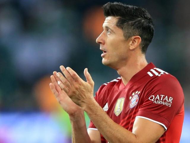 Hütters Gladbacher ärgern die Bayern: 1:1 zum Saisonstart