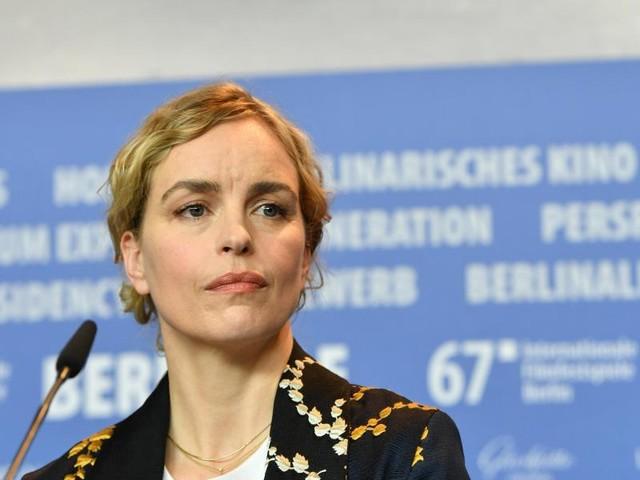 Filmfest Hamburg: Nina Hoss erhält Douglas-Sirk-Preis