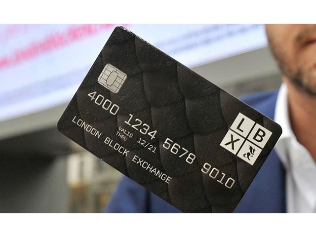 Dragoncard: Mit Bitcoin an der Kasse zahlen