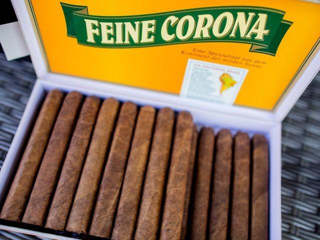 """Autos, Bier und Zigarren: Wer """"Corona"""" alles im Namen trägt"""