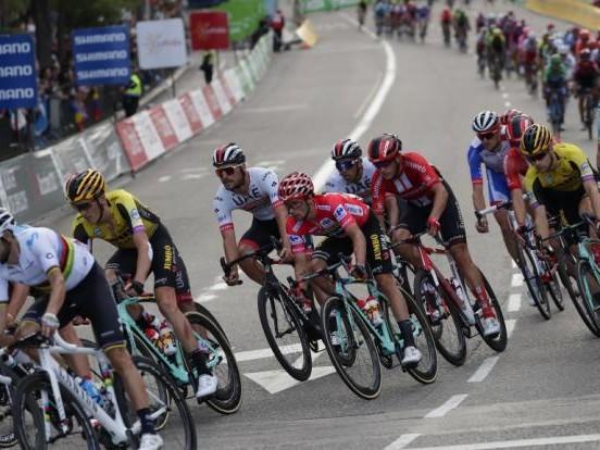 Vuelta a Espana 2021 im Live Stream und TV: Heute 5. Etappe Tarancón - Albacete: Alle Ergebnisse im Überblick
