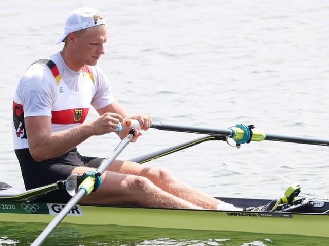 Halbfinal-Aus für Gold-Favorit Oliver Zeidler – Silber für Ruderer