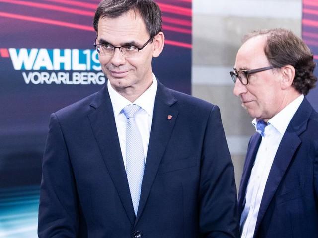 ÖVP-Grün: Die Vorarlberg-Wahl ist keine Blaupause für den Bund
