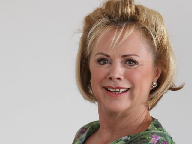 Marijke Amado wird Moderatorin in einer RTL-Talkshow!