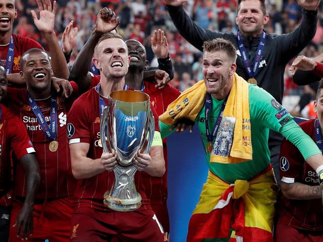 Supercup: Jürgen Klopp triumphiert mit dem FC Liverpool gegen Chelsea