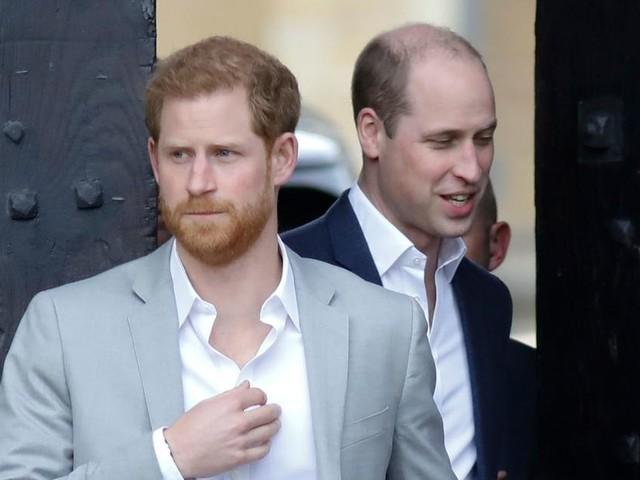 Prinz Williams & Harrys neueste Forderung sorgt für Stirnrunzeln