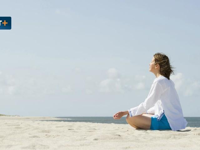 So kann Yoga bei Essstörungen helfen