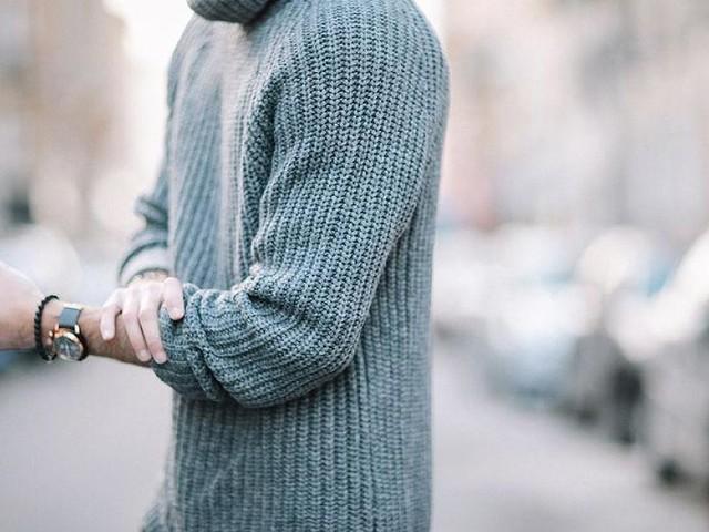 - Ausgeleiert, Eingelaufen und Knötchen? So kriegen Sie Ihren Pullover wieder fit