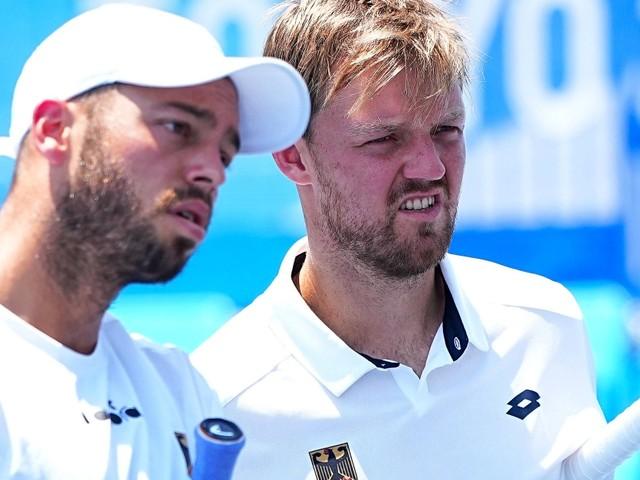 Olympia-Tagebuch mit Tennisprofi Tim Pütz: Glücklich bei der Familie
