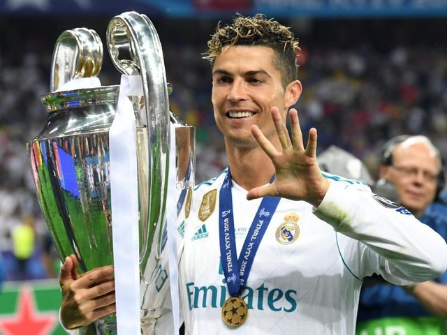 In TV-Interview:Ronaldo deutet Abschied von Real Madrid an