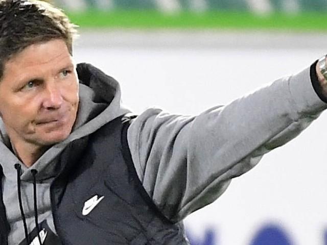 Eintracht Frankfurt: Geduldsspiel und kein Ende