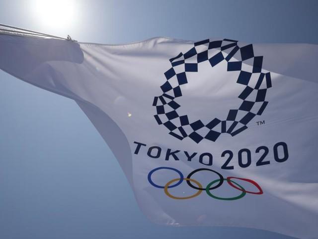 Sorgen nach dem Olympia-Start: Taifun nimmt Kurs Richtung Tokio