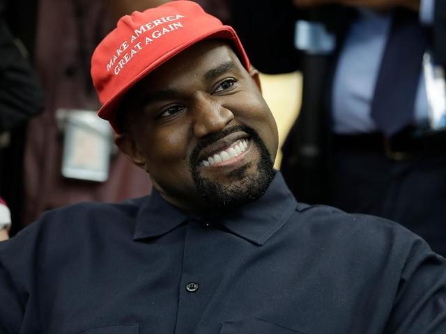 Selbsterkannter Bewerber meint es ernst - US-Präsidentschaftskandidat Kanye West hatte Corona - und wettert gegen Impfstoff