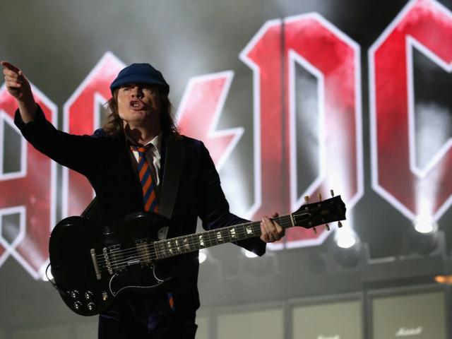 Radio-Legende Eddie Trunk: AC/DC-Comeback steht kurz bevor