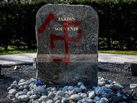 Frankreichs Problem mit dem Antisemitismus
