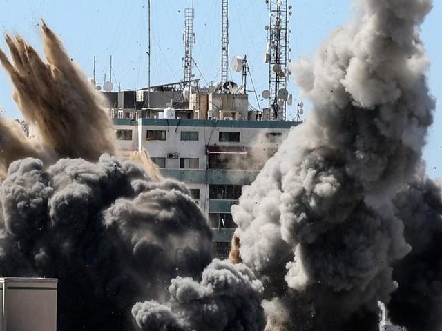 Massiver Angriff auf Tel Aviv – Israelische Streitkräfte reagieren mit aller Härte