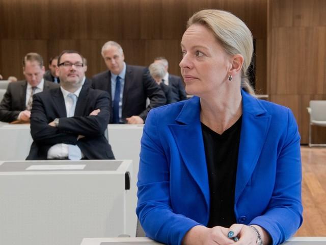 AfD: Fraktion im niedersächsischen Landtag zerbrochen
