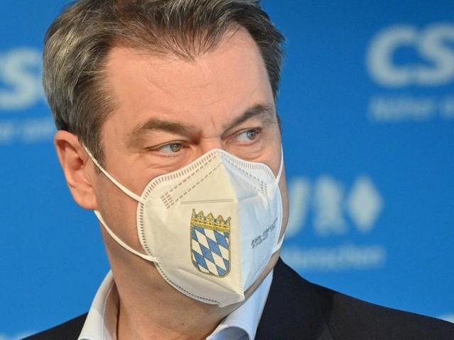 "Söder fordert Inflationsbremse: ""Bei fünf Prozent muss EZB handeln"""