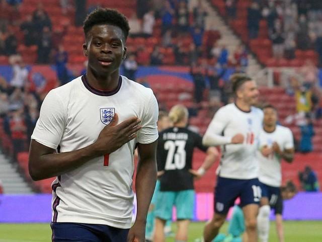 0:1 gegen Englands B-Elf: Österreich verliert ersten EM-Härtetest