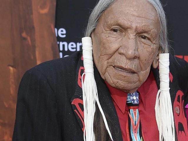 Indigener Schauspieler Saginaw Grant mit 85 gestorben