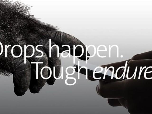 Gorilla Glass 6 vorgestellt – hoffentlich besser als zuvor