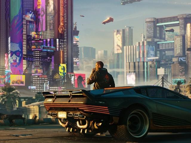 Cyberpunk 2077: Die Geschichte richtet sich an ein erwachsenes Publikum; Entropismus und Neokitsch