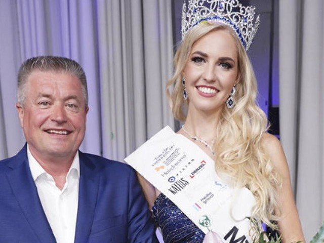 """""""Miss Europe"""" Beatrice Körmer: Wie sie lebt und wen sie liebt"""