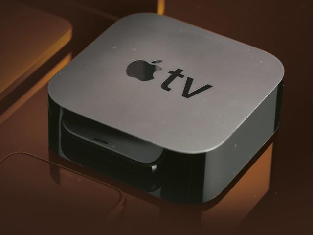 heise+ | Besser fernsehen: Was tvOS 13 bringt