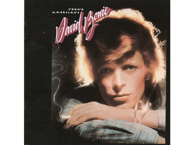 Review: David Bowie :: Young Americans