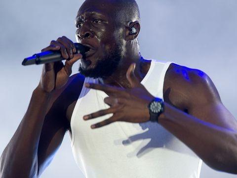 Stipendium: Rapper Stormzy unterstützt weiterhin schwarze Studierende