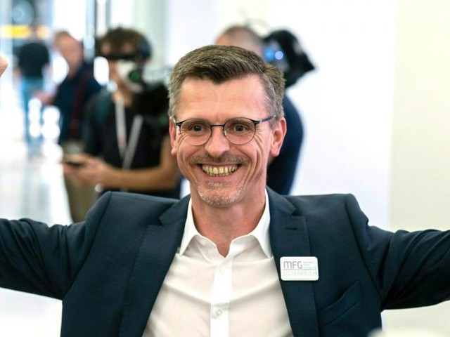 Überraschend im OÖ-Landtag: Was will eigentlich die MFG?