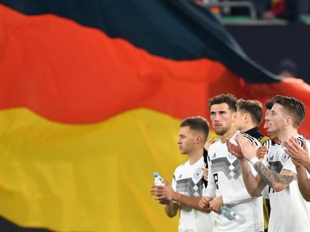 """DFB-Elf unzufrieden: """"Unentschieden gegen Serbien zu wenig"""""""