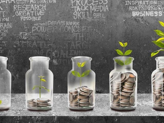 Fonds-Sparpläne als risikoarme Einstiegschance an der Börse