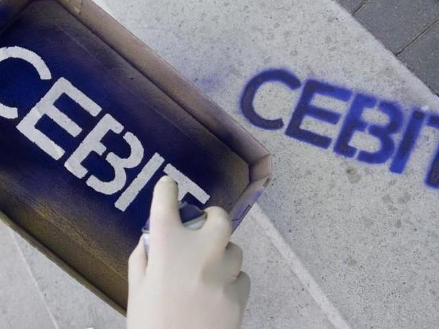 Computermesse Cebit wird eingestellt