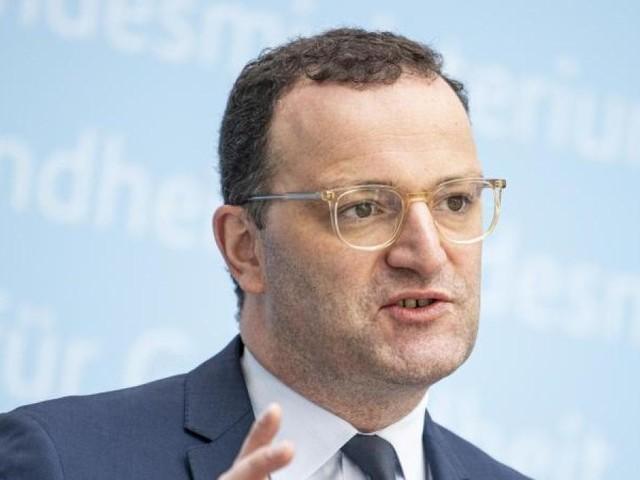 Bericht: Gesundheitsminister Spahn will Testpflicht für Reiserückkehrer ausweiten